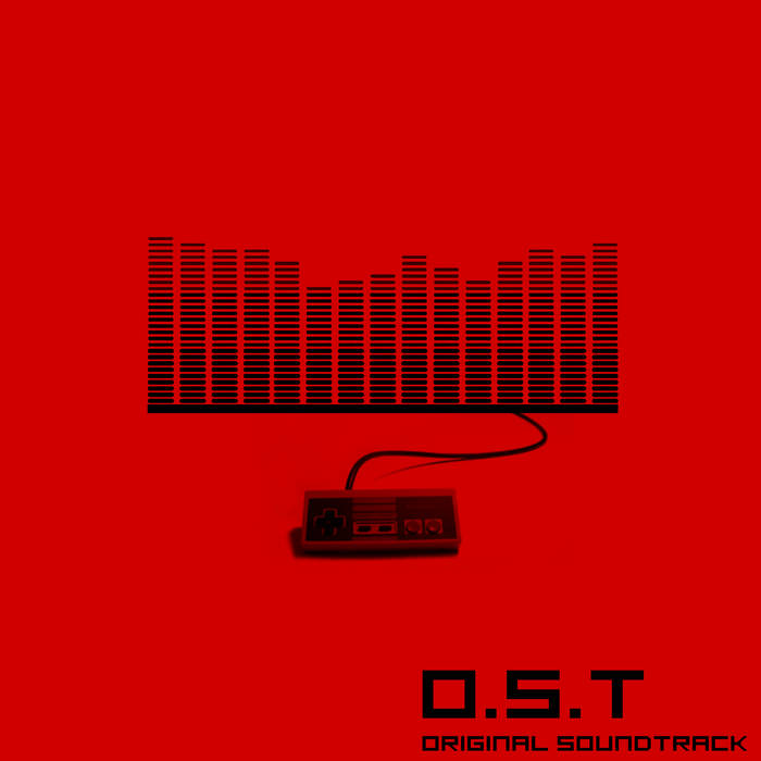 O.S.T: Original Soundtrack cover art