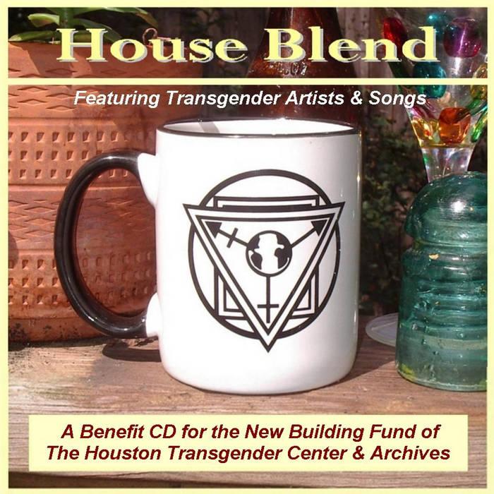 House Blend cover art