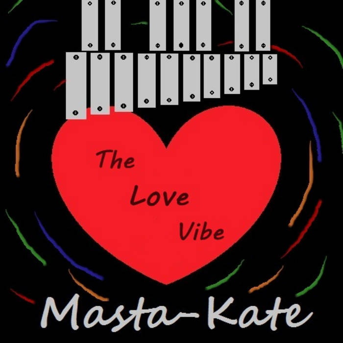 The Love Vibe cover art