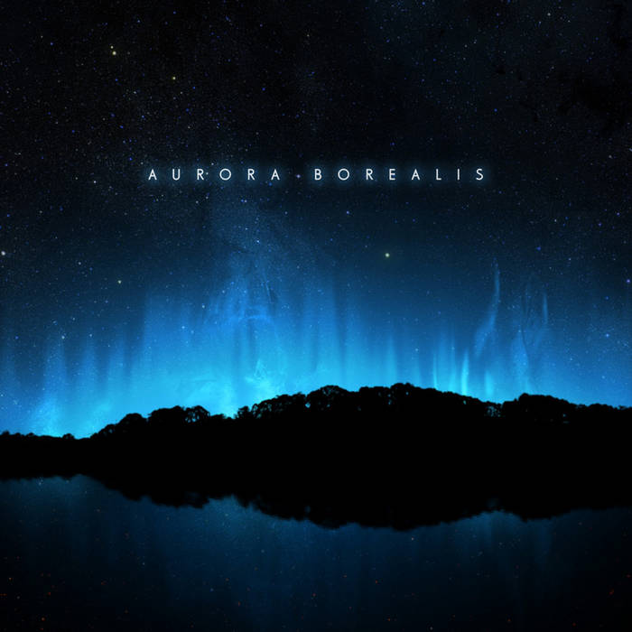 Aurora Borealis cover art