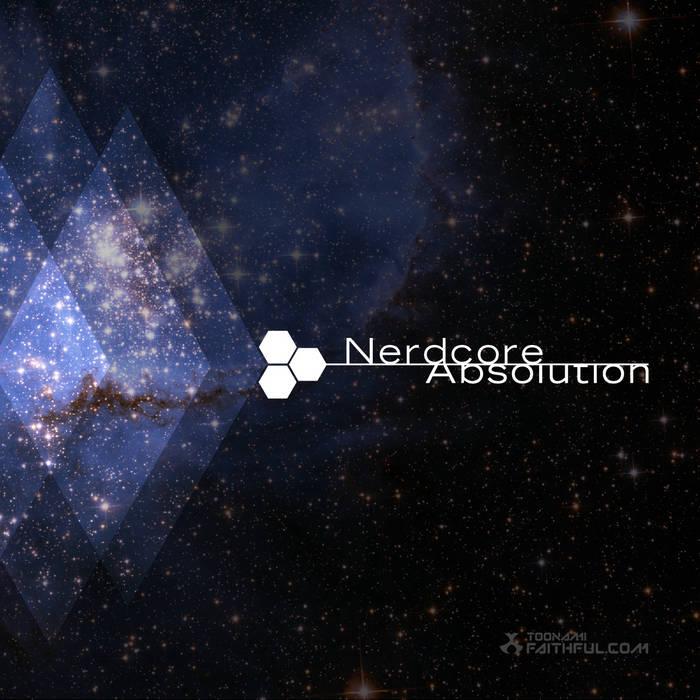 Nerdcore Absolution cover art