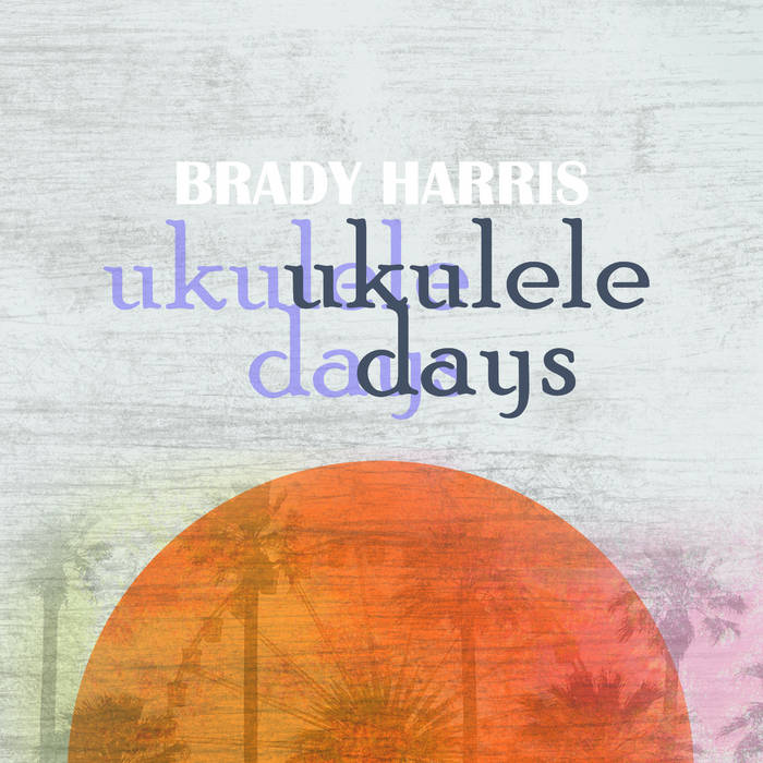 Ukulele Days cover art