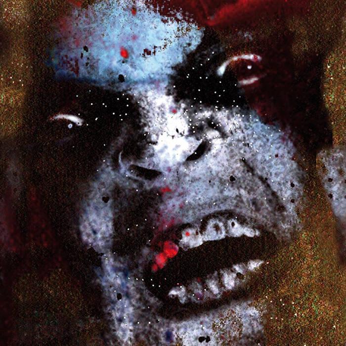 Evil Messiah cover art