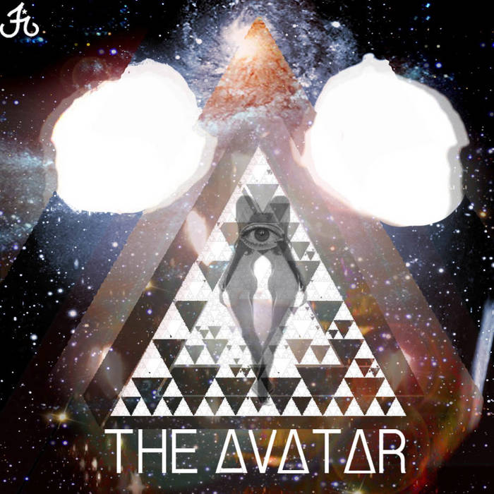 The Avatar cover art