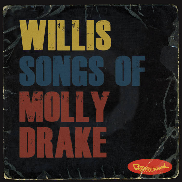 Songs Of Molly Drake cover art