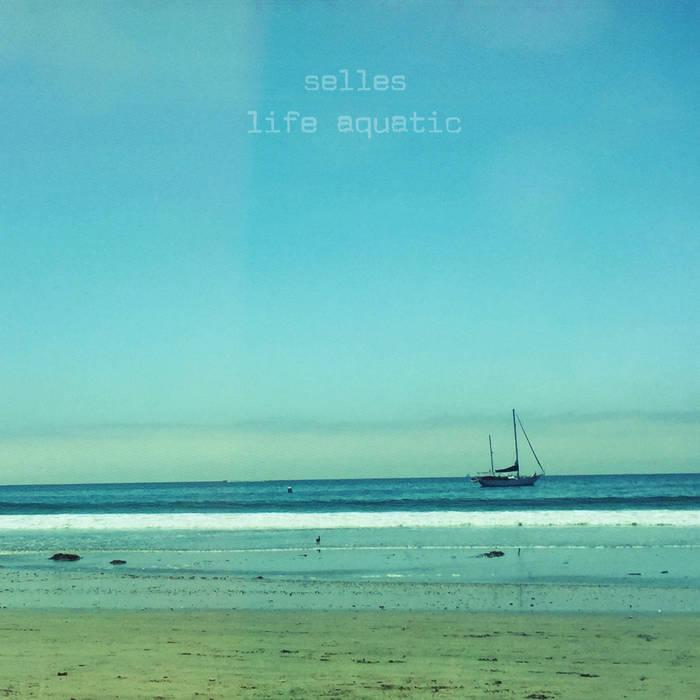 Life Aquatic cover art