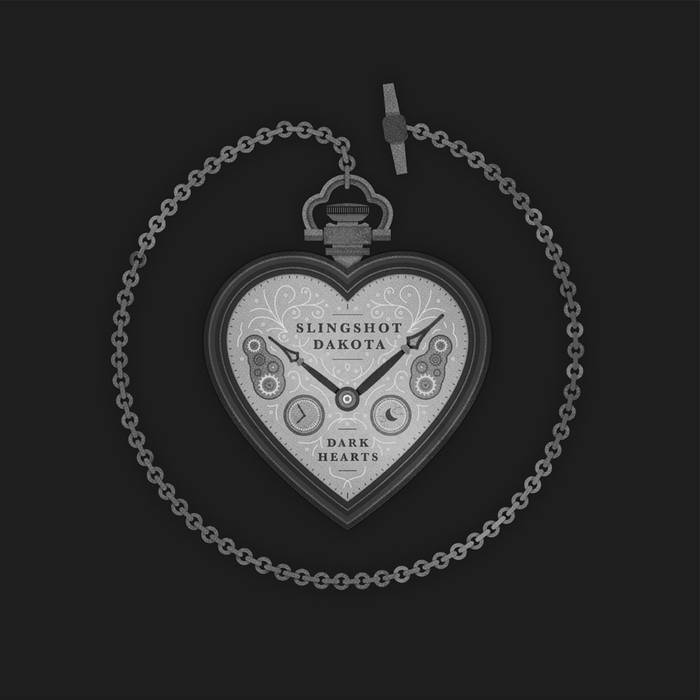 Dark Hearts cover art