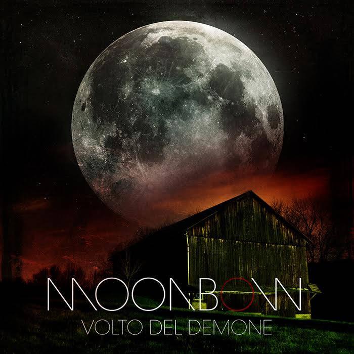 Volto Del Demone cover art