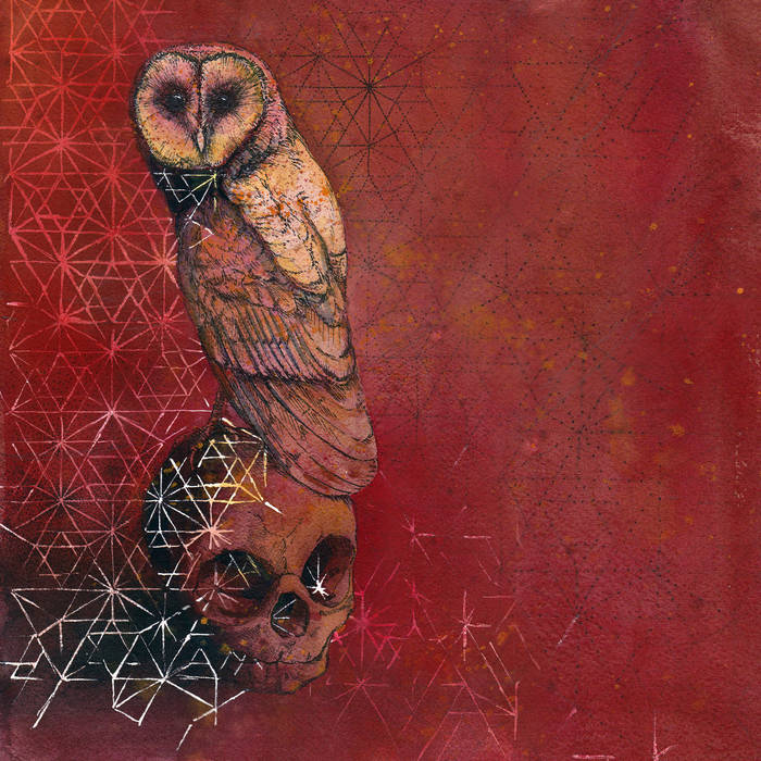 "NEMESIS 7"" cover art"