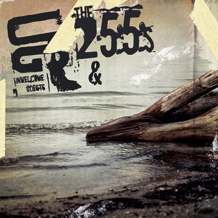 Splits & Un-released cover art