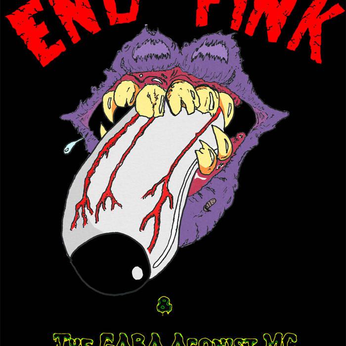 Fruit of Frankenstein cover art