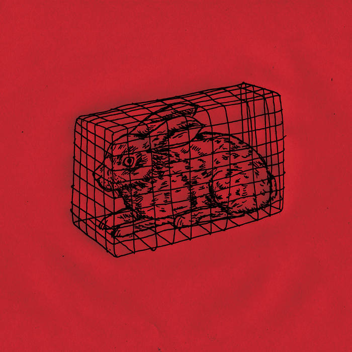 Jeleń cover art