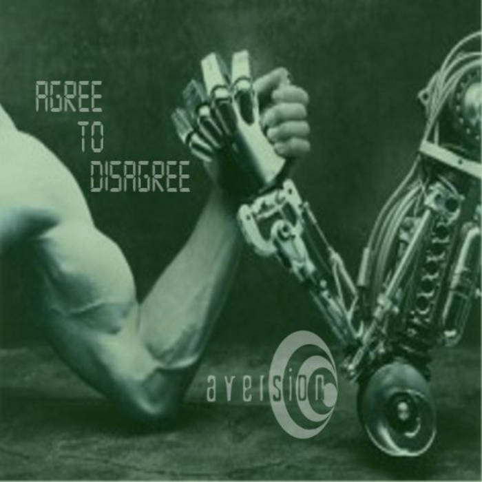 Agree To Disagree cover art