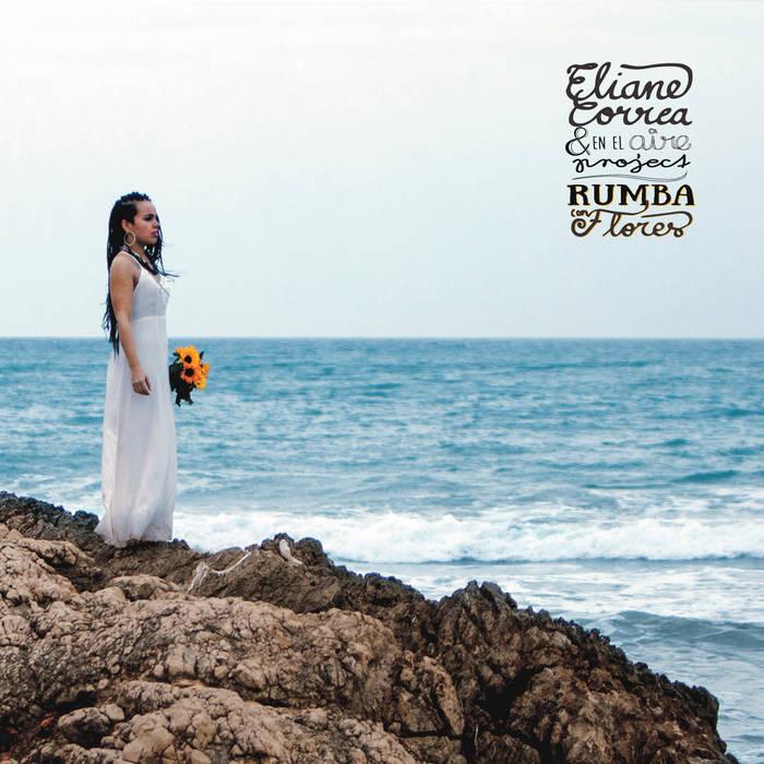 Rumba Con Flores cover art