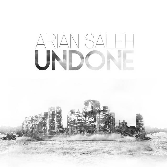 UNDONE cover art