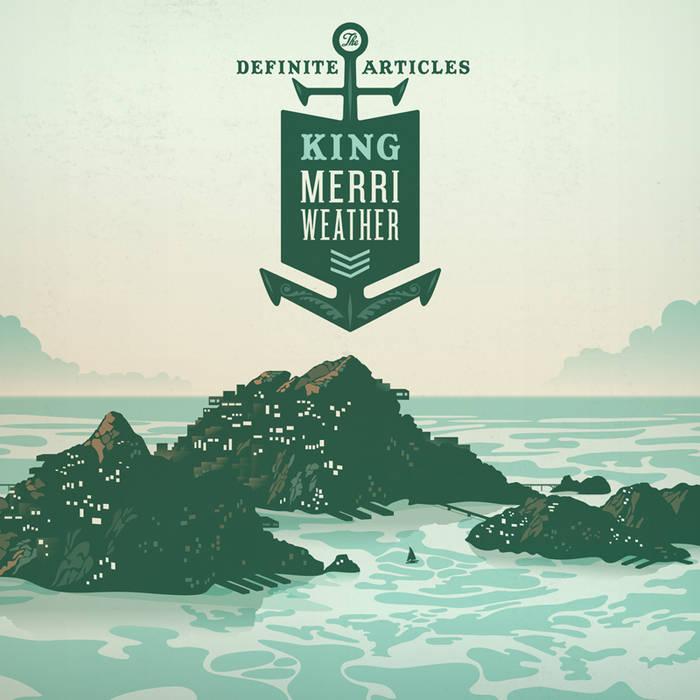 King Merriweather cover art