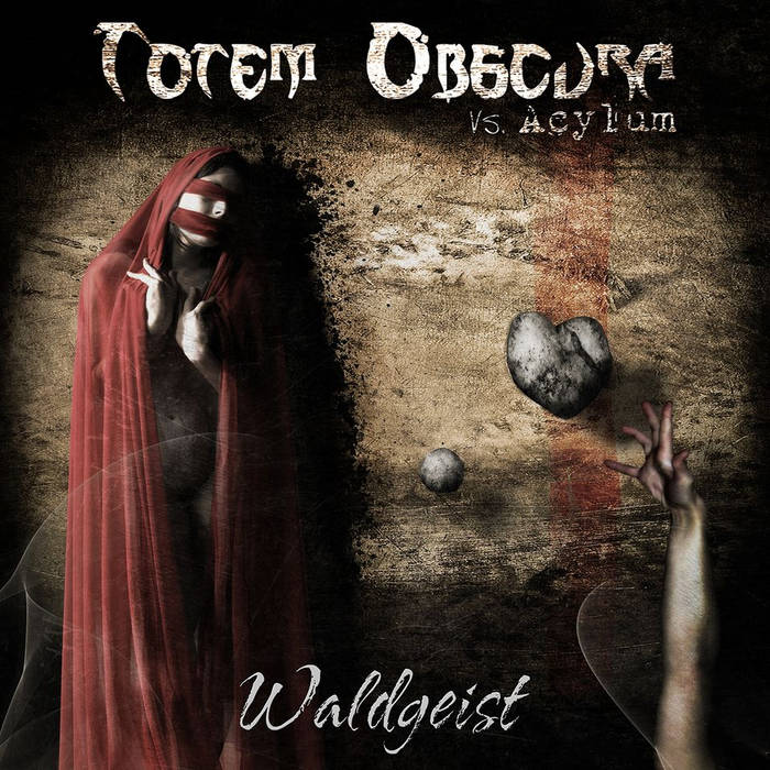 Waldgeist cover art