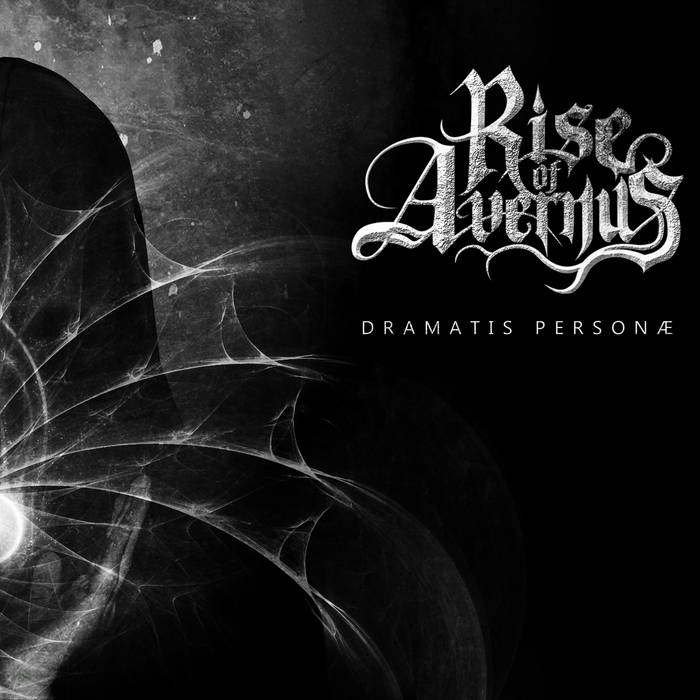 Dramatis Personæ cover art
