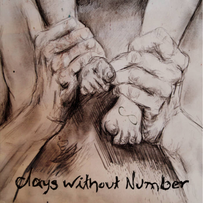Days Without Number cover art