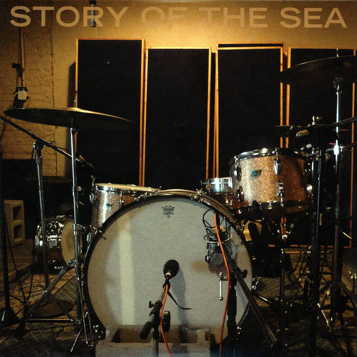 Story of the Sea cover art