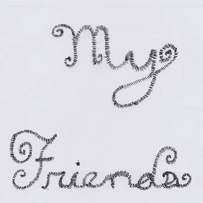 My Friends cover art