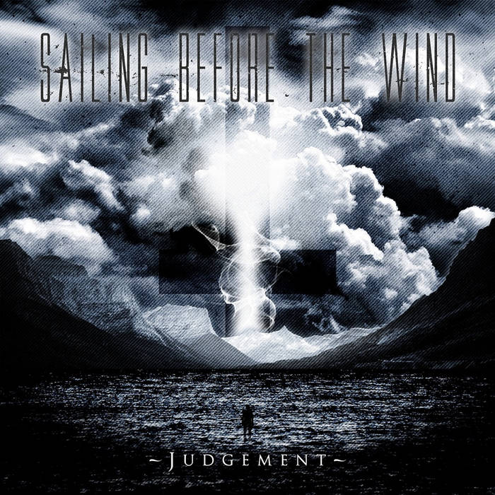Judgement EP cover art