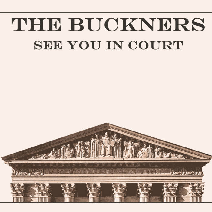 See You In Court cover art