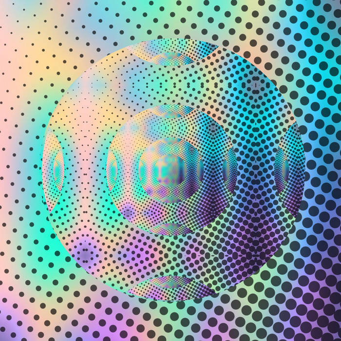 Projection Mirror cover art