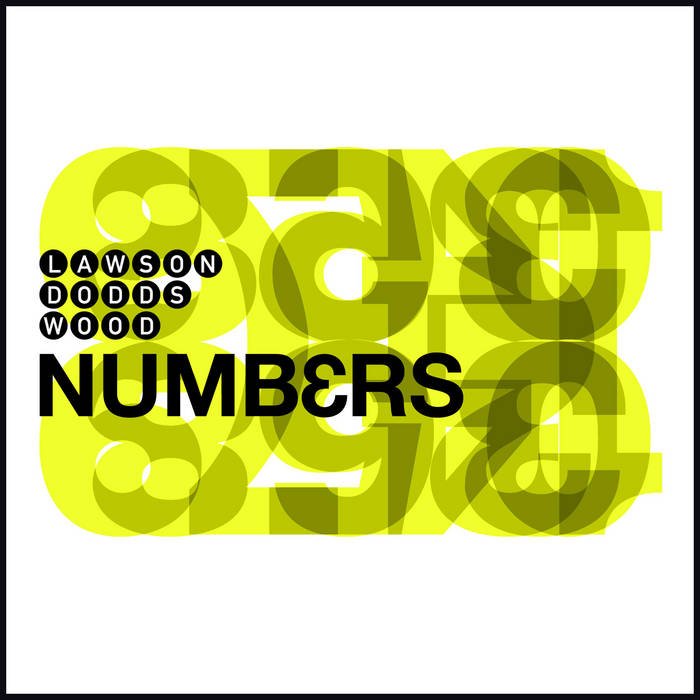 Numbers cover art