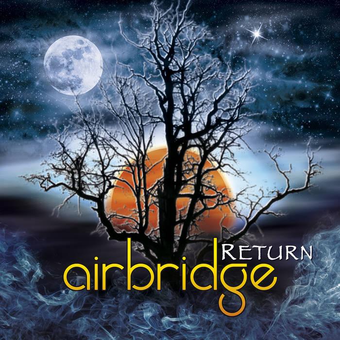 Return cover art