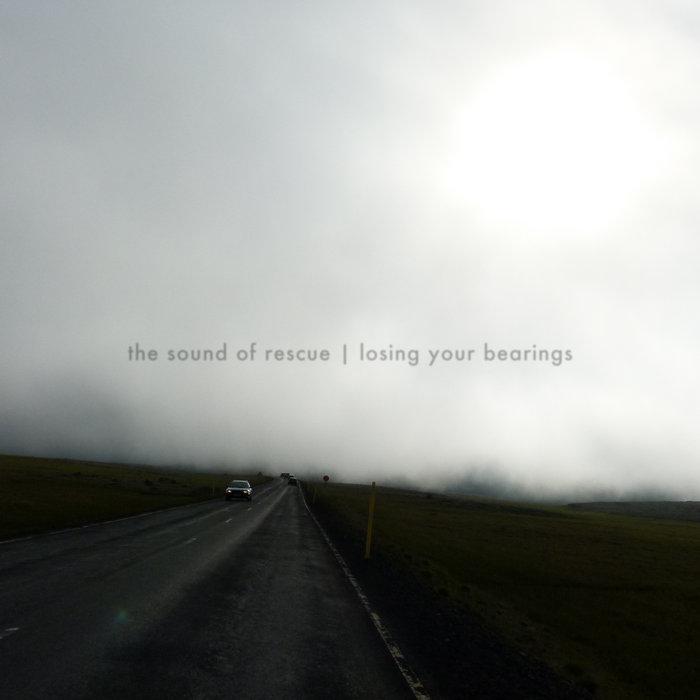 Losing Your Bearings cover art