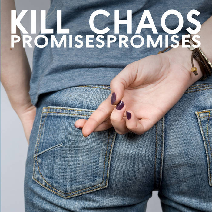 Promises Promises cover art