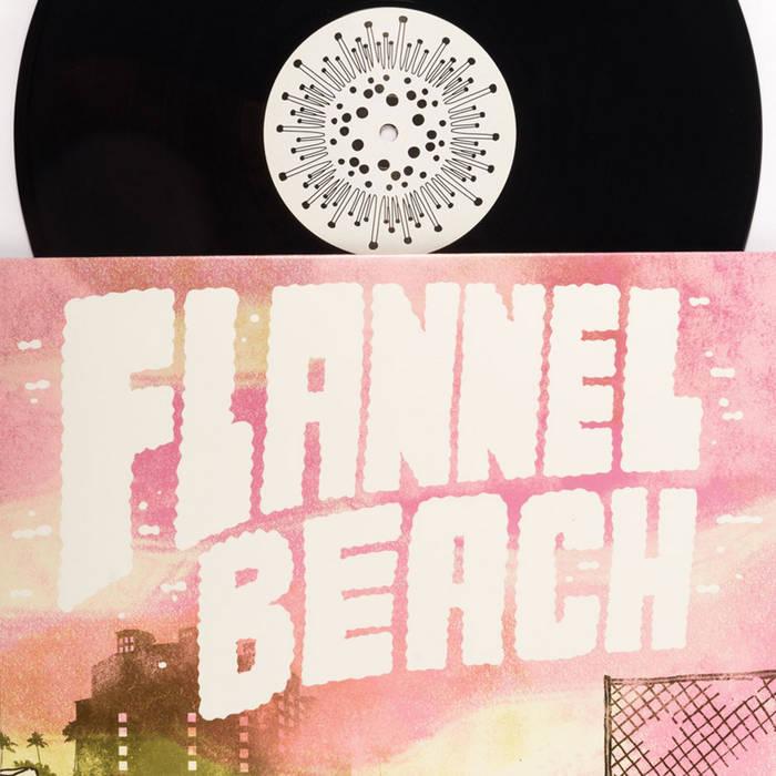 Flannel Beach: The Doom Years cover art