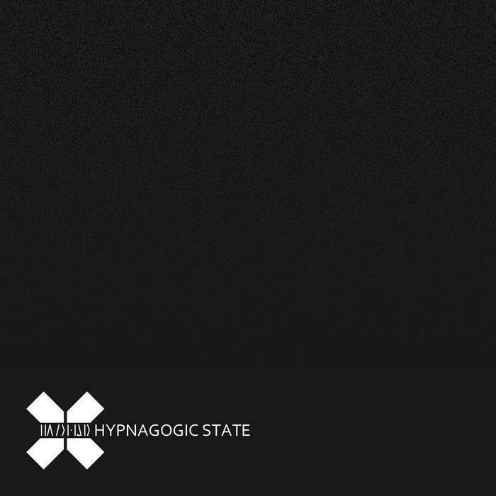 Hypnagogic state cover art