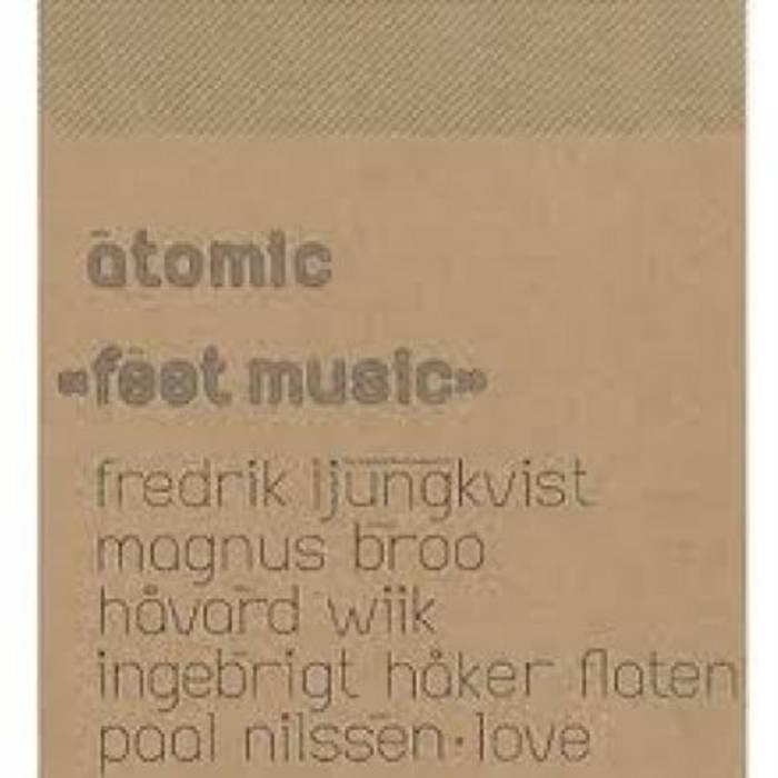 Feet Music cover art
