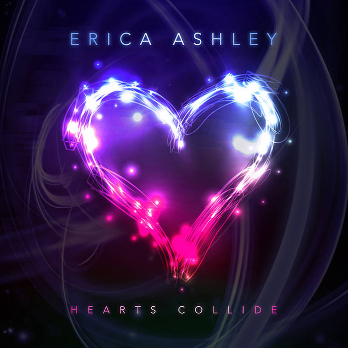 Hearts Collide (EP) cover art