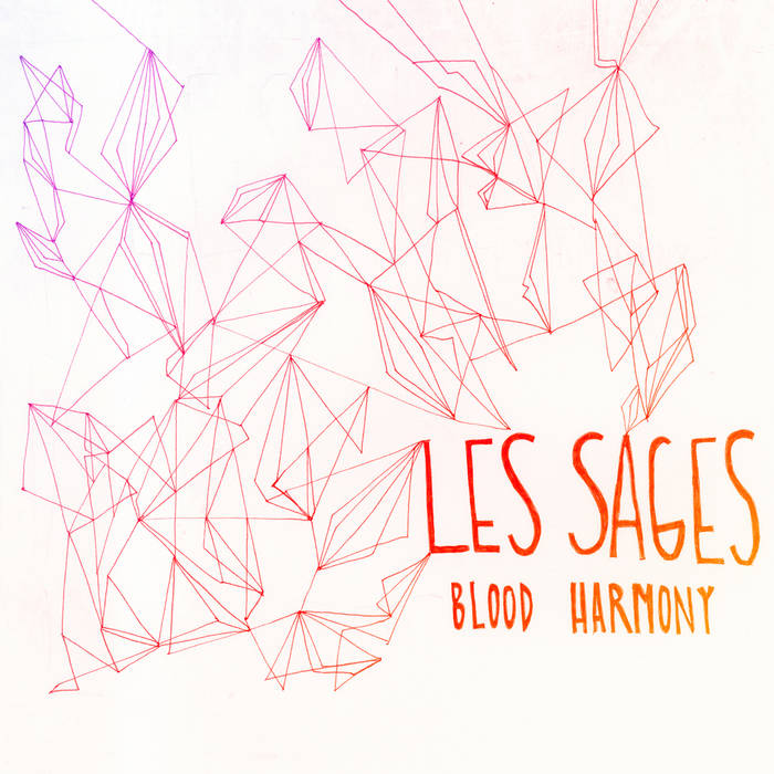 Blood Harmony cover art