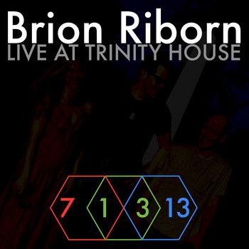 Live At Trinity House (2015)