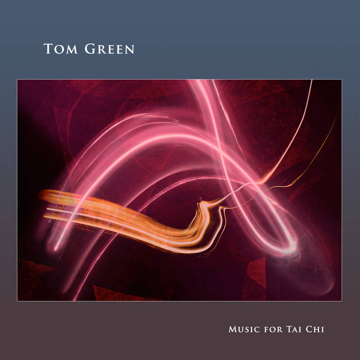 Music for Tai Chi cover art