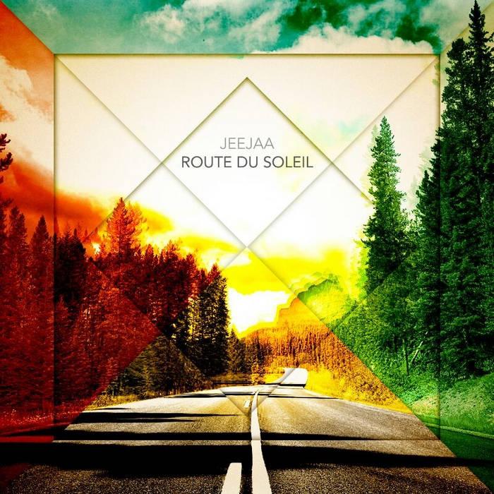 Route Du Soleil cover art