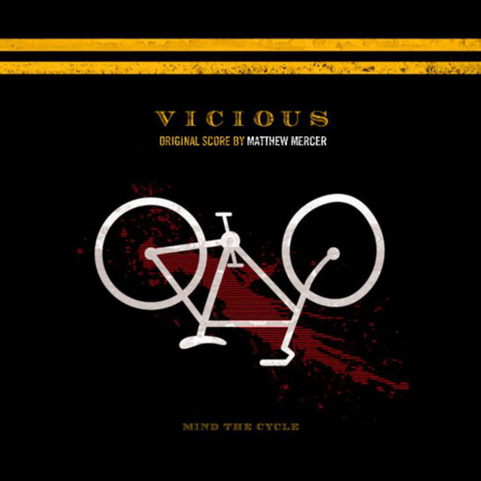 Vicious cover art