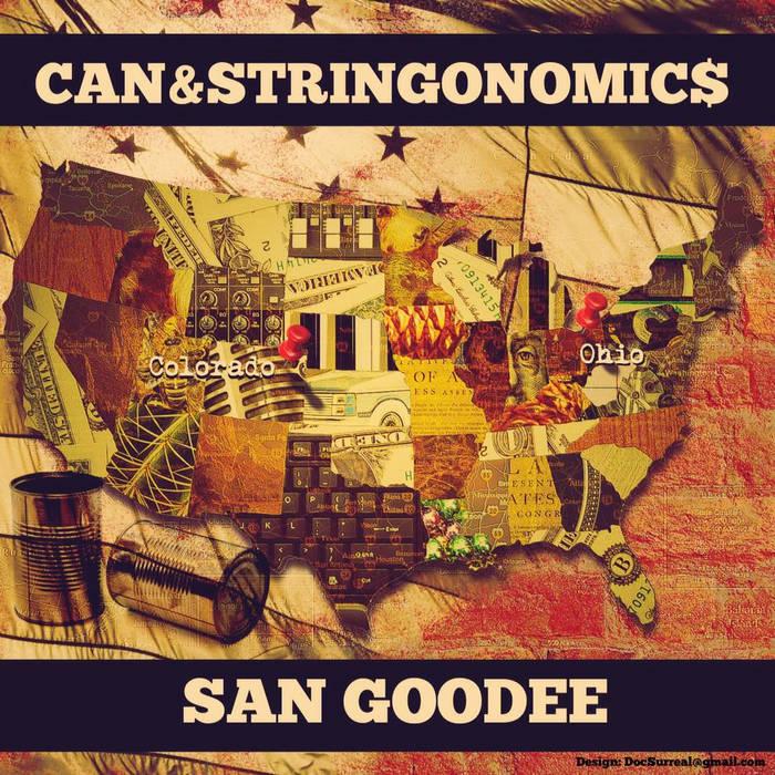 CAN&STRINGONOMICS cover art