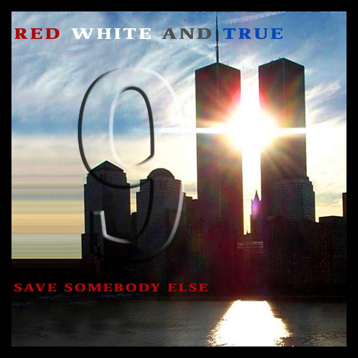 Save Somebody Else cover art