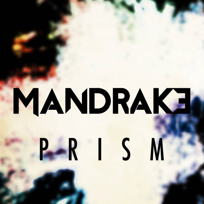 Prism cover art