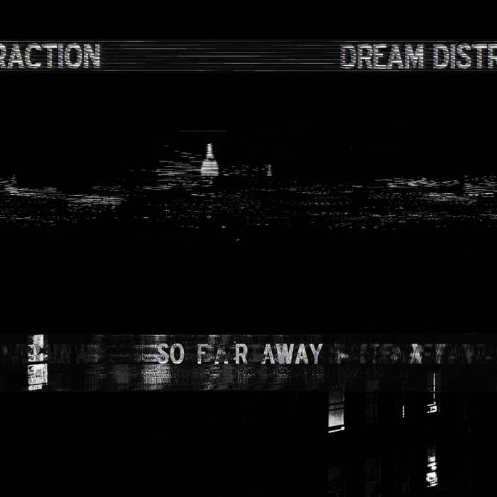 So Far Away [EP] cover art