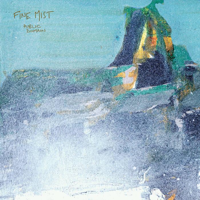 Public Domain cover art