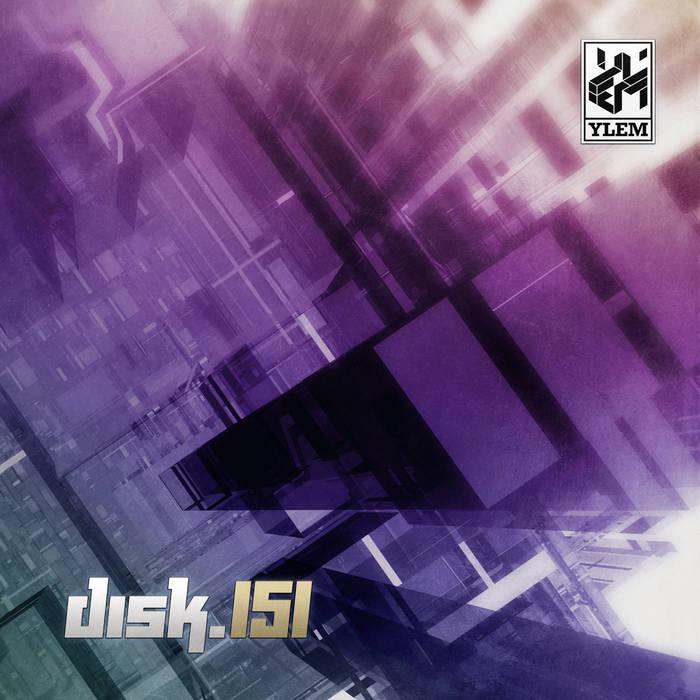Disk.151 cover art