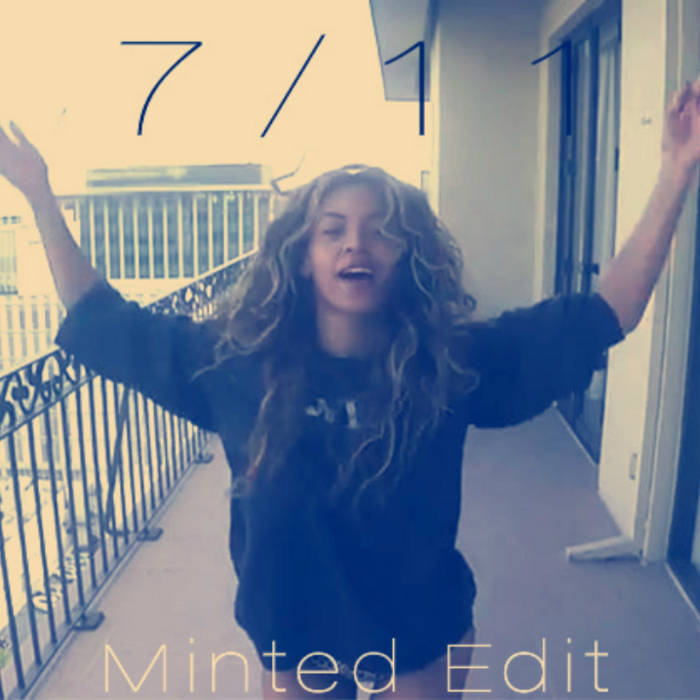 7/11 (Minted Edit) cover art