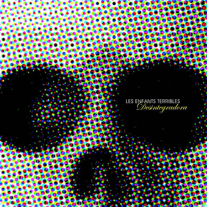Desintegradora cover art