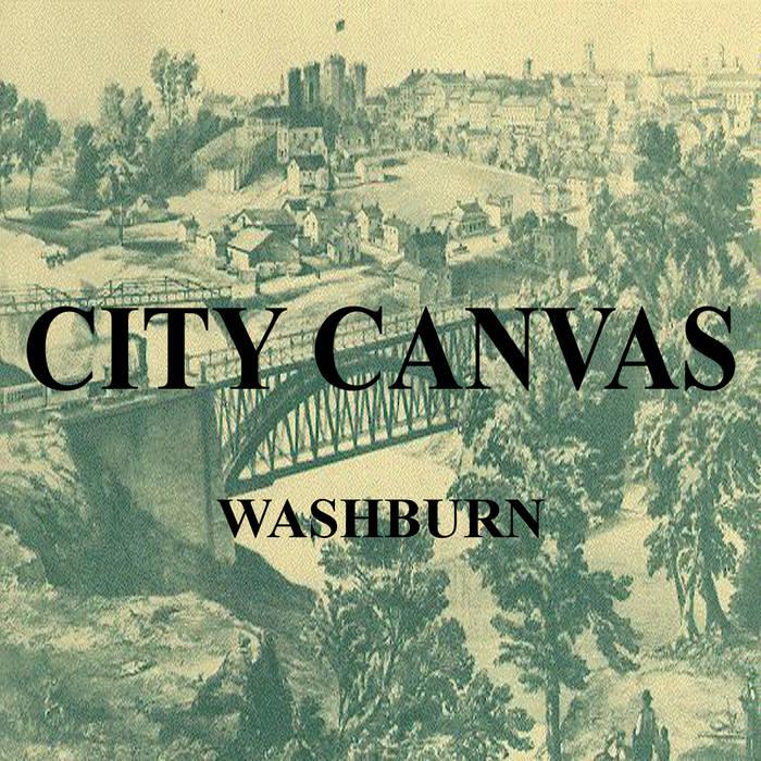 Washburn cover art